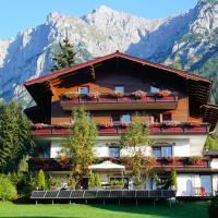 Pension Dachsteinhof