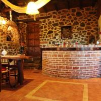 Iaspis Guesthouse