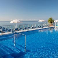 htop Pineda Palace & SPA 4*Sup, отель в Пинеда-де-Мар
