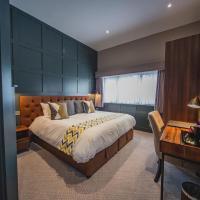 Thonock Park Guest Rooms, hotelli kohteessa Gainsborough