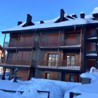 Apartamento frente Pistas de Esquí La Molina