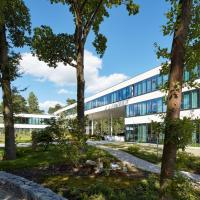 SUKHAVATI Apartments, hotel in Bad Saarow