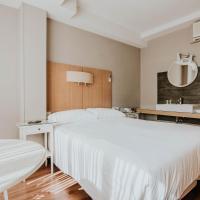 Hotel Isasa, hotel en Logroño