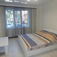 Ukrainska Apartment, hotel in Irpin