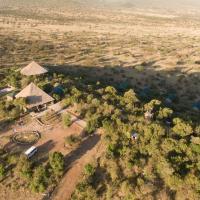 La Maison Royale Masai Mara, hotel in Sekenani