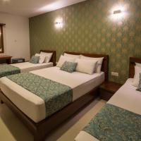 Ceyloni City Hotel, hotel en Kandy
