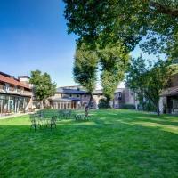 The Royal Foundation of St Katharine