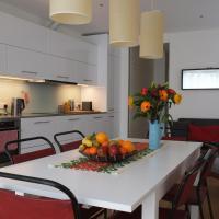 Bright and Elegant 2 Bedroom Flat, near Notting Hill