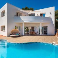 Es Cana Villa Sleeps 8 Pool Air Con WiFi