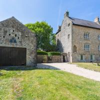 Caldicot Chateau Sleeps 16 WiFi
