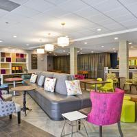Home2 Suites By Hilton Atlanta Lithia Springs, hotel in Lithia Springs