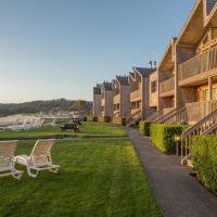 Schooner's Cove Inn, hotel in Cannon Beach