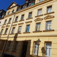 Kunstgasse 11, hotel in Altenburg