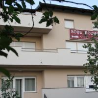 Rooms Villa Aria