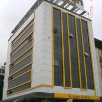 Sultan Hotel, отель в Мерсине