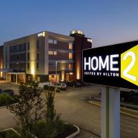 Home2 Suites by Hilton Erie