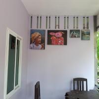 Sunrise Guest House & Spa Ngapali, hotel in Ngapali