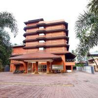 Hotel Park Residency, hotel in Nilambūr