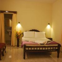 Casa Feliz, hotel in Fort Kochi