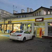 Motel WiG – hotel w mieście Sandomierz