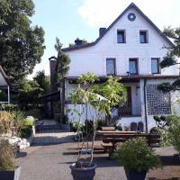 Wachter Ferienwohnung im Frankenwald, Hotel in Selbitz