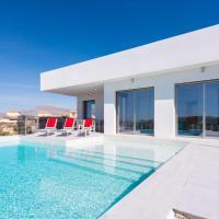 Luxury Villa Mistral