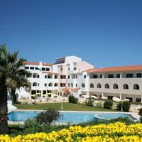 Don Tenorio Aparthotel, hotel en Sagres