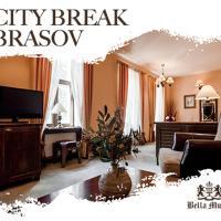 Hotel Bella Muzica, hotel in Braşov