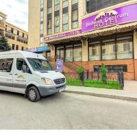 Bishkek Centrum Hotel, hôtel à Bishkek