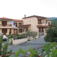 Aigon Hotel, hotel in Vergina