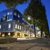 Kaunas City, hotel in Kaunas