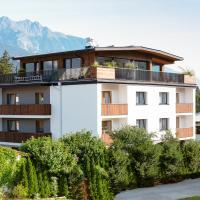 Pension Clara, Hotel in Wattens