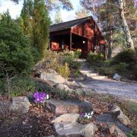Tullochwood Lodges