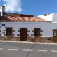 Alojamiento la Real, Hotel in La Aldea de San Nicolas