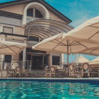 Hotel Insonnia, hôtel à Agropoli
