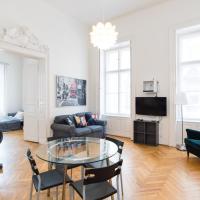 Spacious Apartment Budapest
