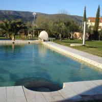 Posada Tresmentiras, hotel en Aldeanueva del Camino