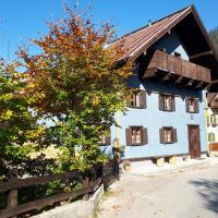 Ferienhaus Alpenglück, hotel in Gaicht