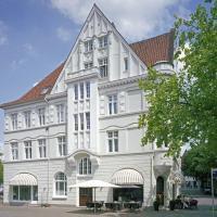 Hotel & Café KleinerGrünauer, hotel in Bad Salzuflen