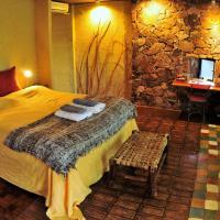 Cuatrovientos Hostería, hotel en San Javier