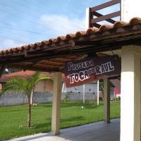 Pousada Toca Do Raul, hotel in Itapoa