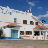 """""""O Viajante"""" Low Cost Hotel, hotel in Estremoz"""