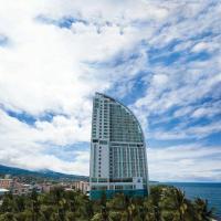 Best Western The Lagoon Hotel, hotel di Manado