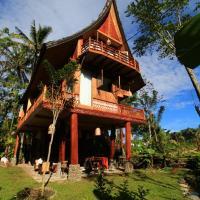 Padi Ecolodge, hotel in Bukittinggi