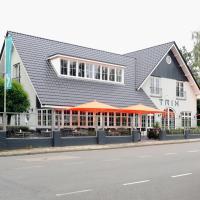 Hotel Trix, hotel in Arnhem