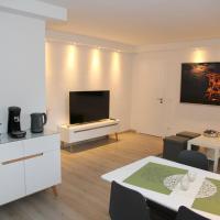 Neue und moderne Ferienwohnung