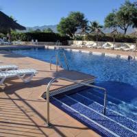 Los Gallardos Leisure, hotel in Los Gallardos