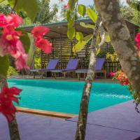 Secret Garden, hotel in Ban Tai