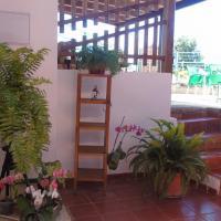 La casita de Estrella, hotel en Candelaria