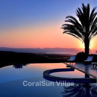 ELITE Villa Amazing Pool and Garden